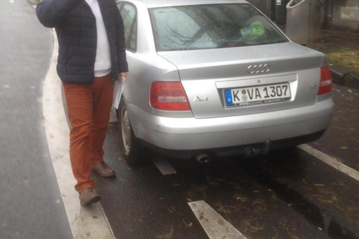 Taxi Köln Nippes